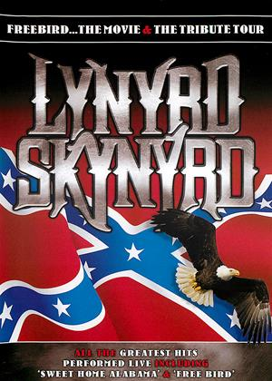 Rent Lynyrd Skynyrd: Freebird: The Movie / The Tribute Tour Online DVD Rental