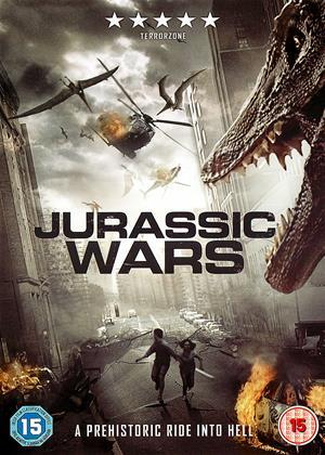 Rent Jurassic Wars (aka Terrordactyl) Online DVD Rental