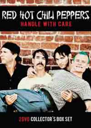 Rent Red Hot Chili Peppers: Handle with Care Online DVD Rental
