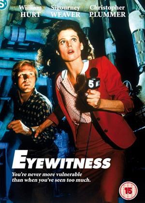 Rent Eyewitness (aka The Janitor Can't Dance) Online DVD Rental