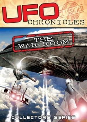 Rent UFO Chronicles: The War Room Online DVD Rental