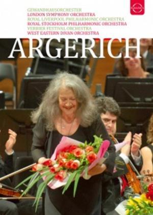 Rent Argerich Online DVD Rental