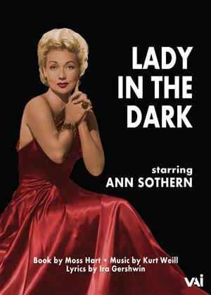 Rent Lady in the Dark Online DVD Rental