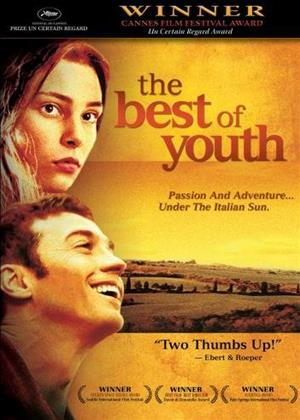 Rent The Best of Youth (aka La Meglio Gioventu) Online DVD Rental