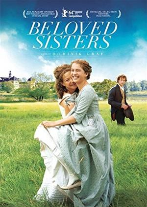 Rent Beloved Sisters (aka Die geliebten Schwestern) Online DVD Rental