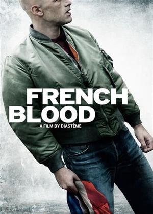 Rent French Blood (aka Un Français) Online DVD Rental