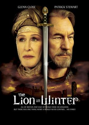 Rent Lion in Winter Online DVD Rental
