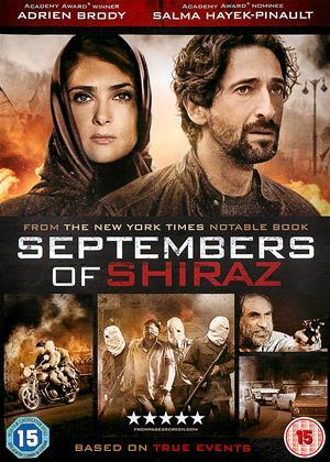 Rent Septembers of Shiraz Online DVD Rental