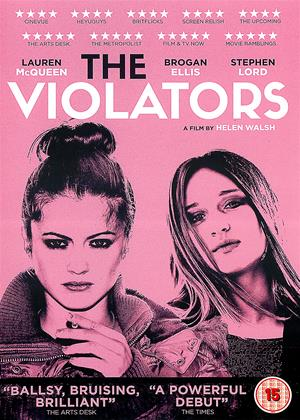 Rent The Violators Online DVD & Blu-ray Rental