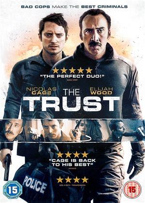 Rent The Trust Online DVD Rental