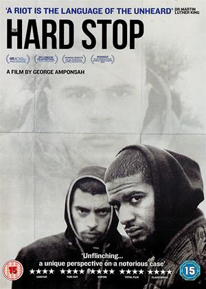 Rent The Hard Stop (aka Down by Law / Tottenham Born) Online DVD Rental