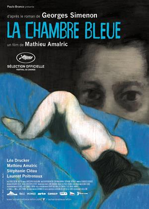 Rent The Blue Room (aka La chambre bleue) Online DVD Rental