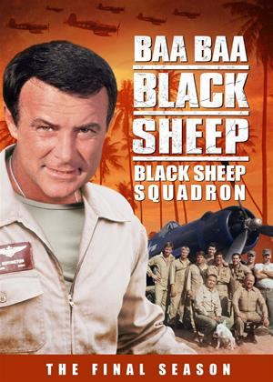 Rent Black Sheep Squadron: Series 2 (aka Baa Baa Black Sheep) Online DVD Rental