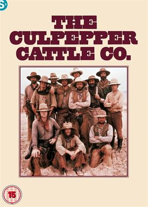 Rent The Culpepper Cattle Co. (aka We Pointed 'Em North) Online DVD Rental