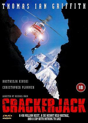 Rent Crackerjack (aka Cracker Jack) Online DVD Rental