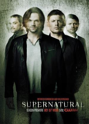 Rent Supernatural: Series 12 Online DVD Rental