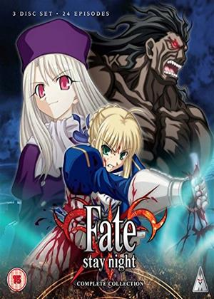 Rent Fate Stay Night: The Complete Series (aka Fate/stay night) Online DVD & Blu-ray Rental