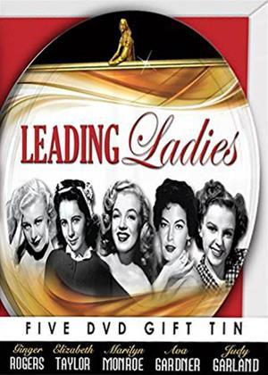 Rent Leading Ladies Online DVD Rental