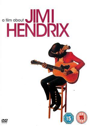 Rent Jimi Hendrix (aka Jimi Hendrix: A Film About Jimi Hendrix) Online DVD Rental
