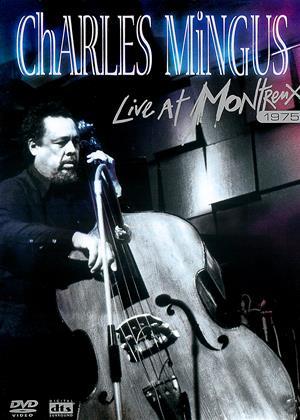 Rent Charles Mingus: Live at Montreux 1975 Online DVD Rental