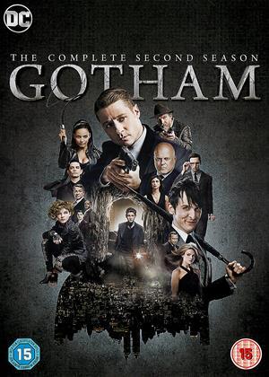 Rent Gotham: Series 2 Online DVD Rental
