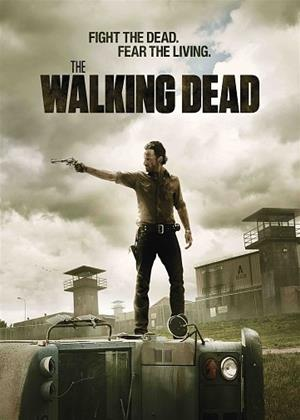 Rent The Walking Dead: Series 7 Online DVD Rental
