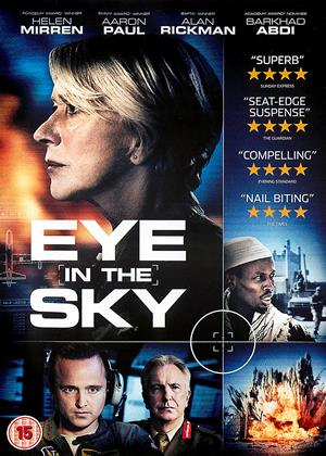 Rent Eye in the Sky Online DVD & Blu-ray Rental