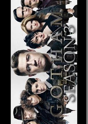 Rent Gotham: Series 3 Online DVD Rental