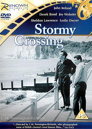Rent Stormy Crossing (aka Black Tide) Online DVD Rental