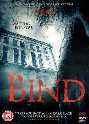 Rent Bind (aka American Conjuring) Online DVD & Blu-ray Rental