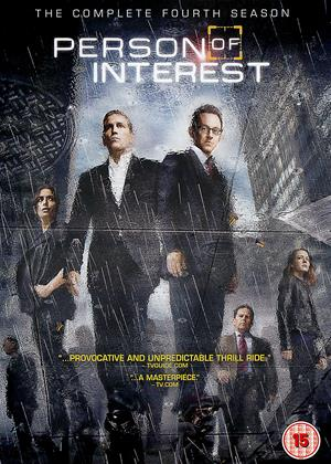 Rent Person of Interest: Series 4 Online DVD Rental