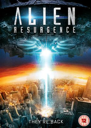 Rent Alien Resurgence (aka Independents' Day) Online DVD Rental