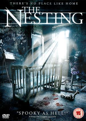 Rent The Nesting (aka Apparition) Online DVD Rental