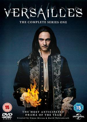 Rent Versailles: Series 1 Online DVD Rental