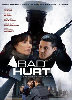 Rent Bad Hurt Online DVD Rental