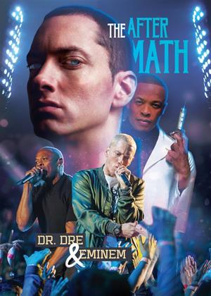 Rent Dr. Dre and Eminem: The Aftermath Online DVD Rental