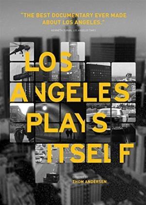 Rent Los Angeles Plays Itself Online DVD Rental