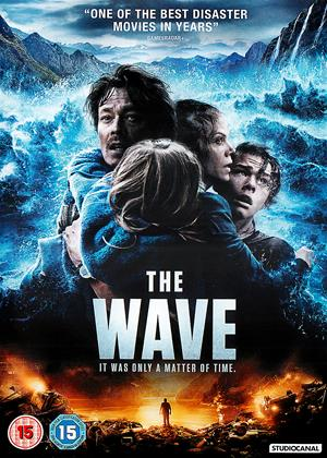 Rent The Wave (aka Bølgen) Online DVD Rental
