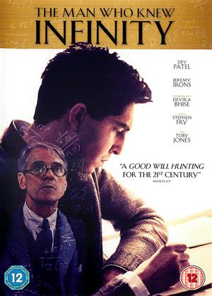 Rent The Man Who Knew Infinity Online DVD & Blu-ray Rental
