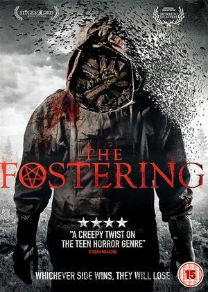 Rent The Fostering (aka O Diabo Mora Aqui) Online DVD Rental