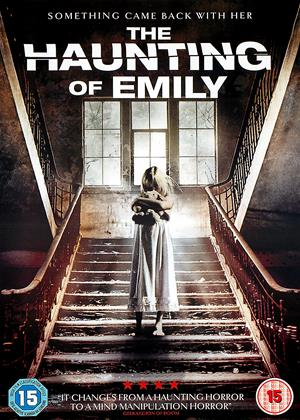 Rent The Haunting of Emily (aka Delirium) Online DVD Rental