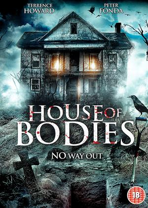 Rent House of Bodies Online DVD Rental