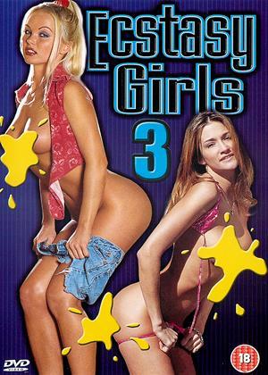 Rent Ecstasy Girls 3 Online DVD Rental