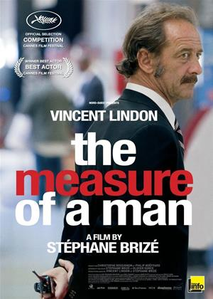 Rent The Measure of a Man (aka La loi du marché) Online DVD Rental