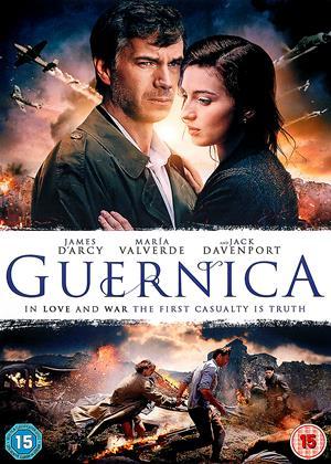 Rent Guernica (aka Gernika) Online DVD Rental