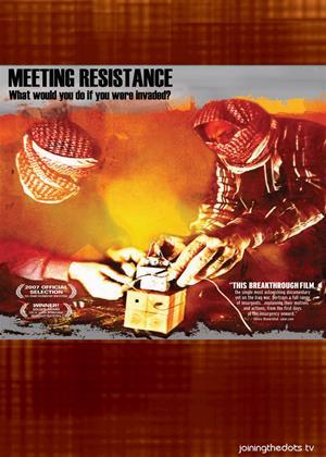 Rent Meeting Resistance Online DVD Rental