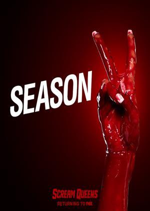 Rent Scream Queens: Series 2 Online DVD Rental