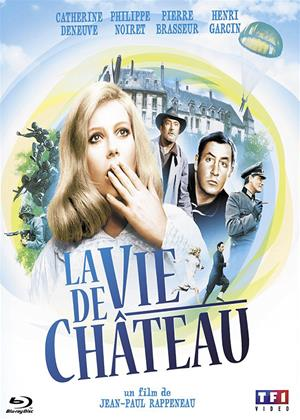 Rent A Matter of Resistance (aka La Vie De Chateau) Online DVD Rental