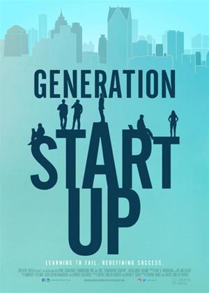 Rent Generation Startup Online DVD Rental