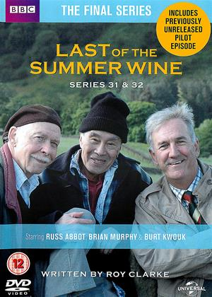 Rent Last of the Summer Wine: Series 31 and 32 Online DVD Rental